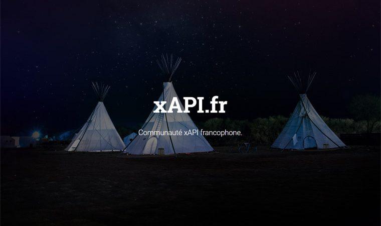xAPI.fr